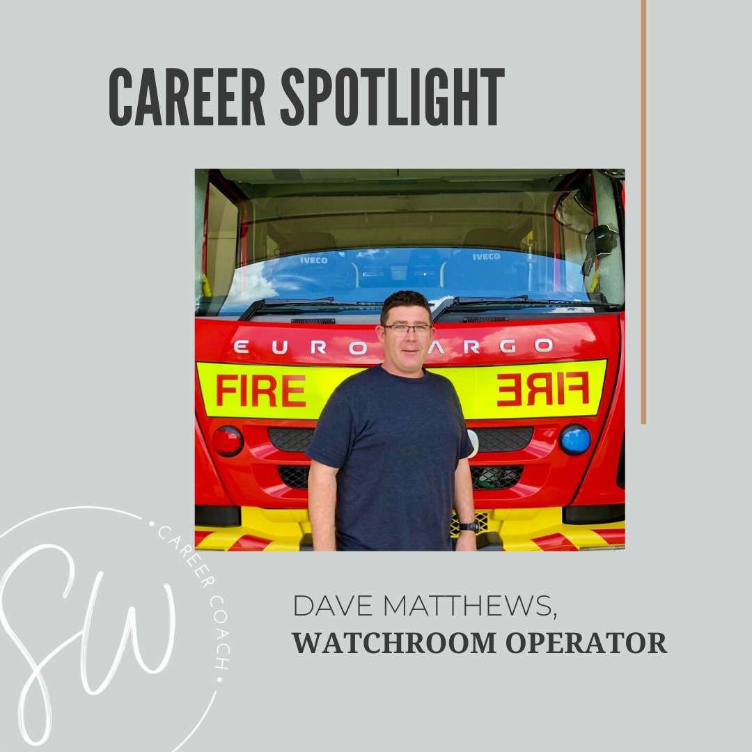 Fire & Rescue Watchroom Operator